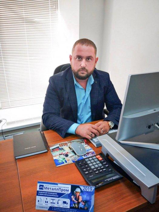 Шилов Сергей Николаевич